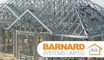 Services - steel framed buildings